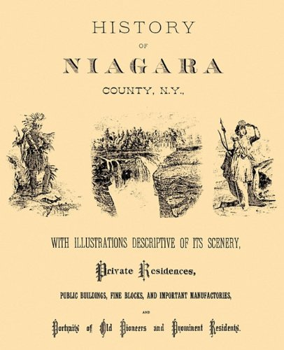 History of Niagara County, N.Y., 1878