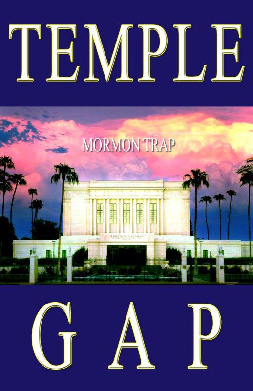 Temple Gap – Mormon Trap